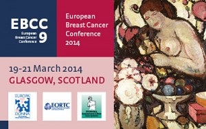 European Breast Cancer Conference 2014