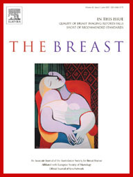 The Breast Journal cover