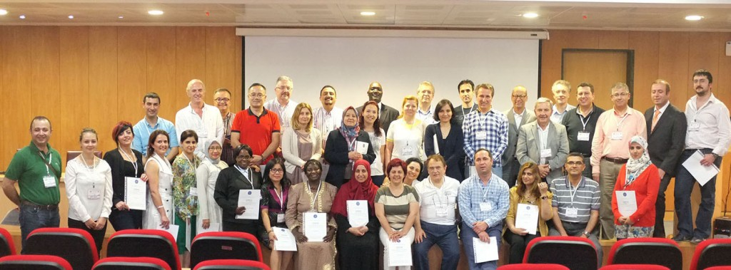 Istanbul2014-attendees